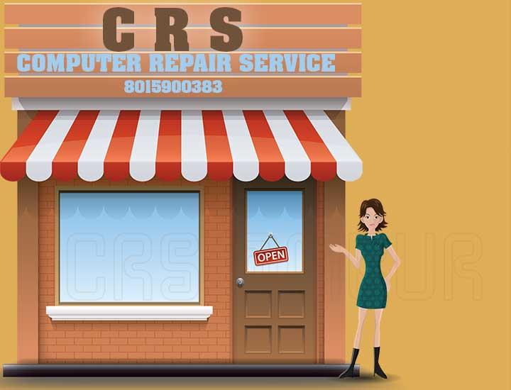 local laptop service center